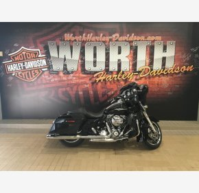 2013 Harley-Davidson Touring for sale 200851550