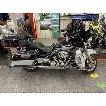 2013 Harley-Davidson Touring for sale 200852249