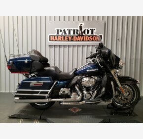 2013 Harley-Davidson Touring for sale 200893849