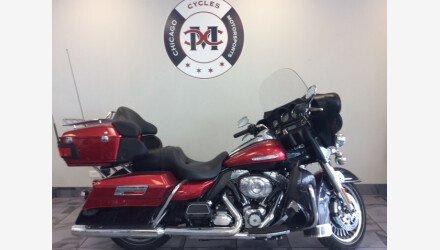 2013 Harley-Davidson Touring for sale 200916527