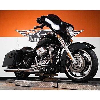 2013 Harley-Davidson Touring for sale 200924038