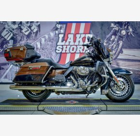 2013 Harley-Davidson Touring for sale 200926881
