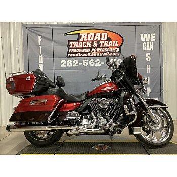 2013 Harley-Davidson Touring for sale 200934343
