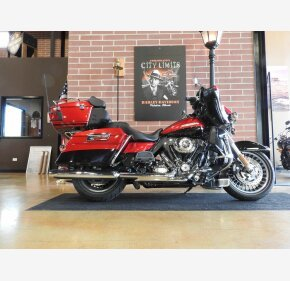 2013 Harley-Davidson Touring for sale 200934949