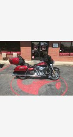 2013 Harley-Davidson Touring for sale 200939696