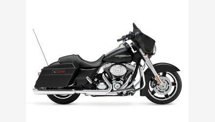 2013 Harley-Davidson Touring for sale 200940292