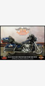 2013 Harley-Davidson Touring Ultra Classic Electra Glide for sale 200946597