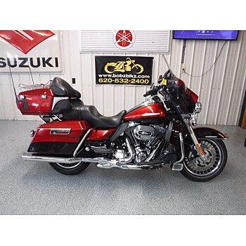 2013 Harley-Davidson Touring for sale 200951194