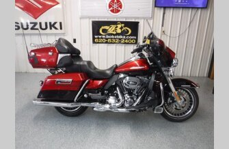 2013 Harley-Davidson Touring for sale 200951194