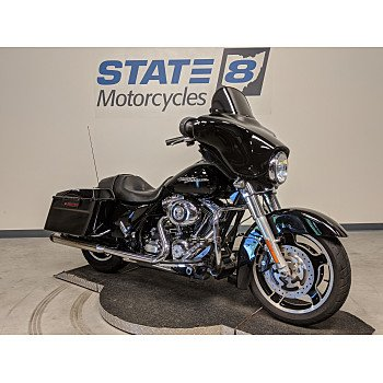 2013 Harley-Davidson Touring for sale 200964725
