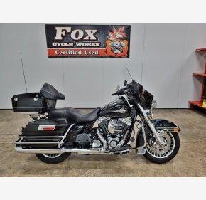 2013 Harley-Davidson Touring for sale 200972881