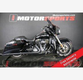 2013 Harley-Davidson Touring for sale 200982233