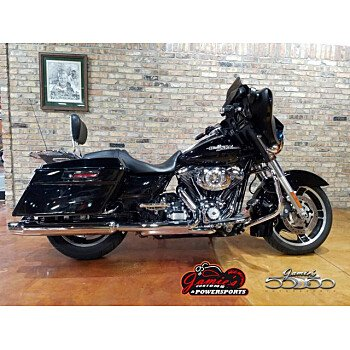 2013 Harley-Davidson Touring for sale 200983206