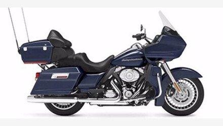 2013 Harley-Davidson Touring Road Glide Ultra for sale 200993530