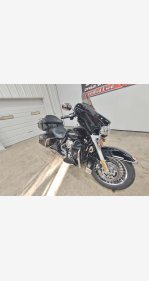 2013 Harley-Davidson Touring for sale 201003096