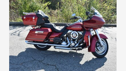 2013 Harley-Davidson Touring for sale 201003114