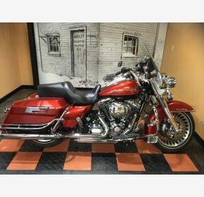 2013 Harley-Davidson Touring for sale 201026817