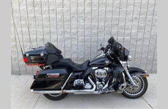 2013 Harley-Davidson Touring Ultra Classic Electra Glide for sale 201035817