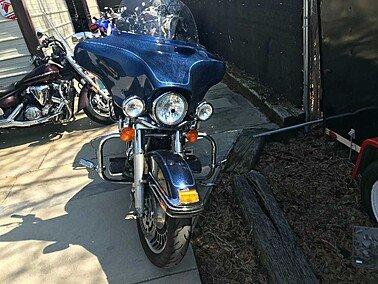 2013 Harley-Davidson Touring for sale 201046180