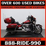 2013 Harley-Davidson Touring for sale 201050380