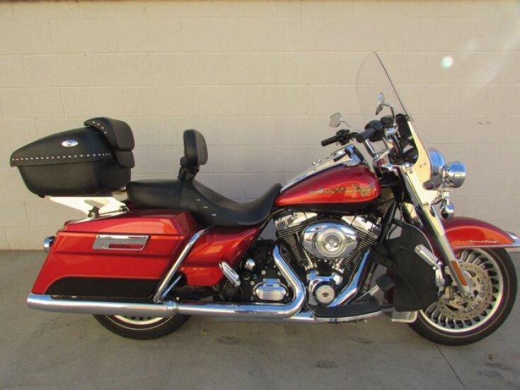 2013 Harley-Davidson Touring for sale 201062143