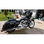 2013 Harley-Davidson Touring for sale 201106911