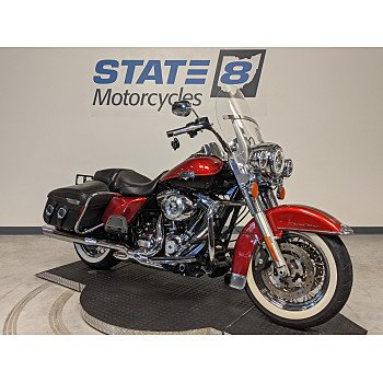 2013 Harley-Davidson Touring for sale 201118128