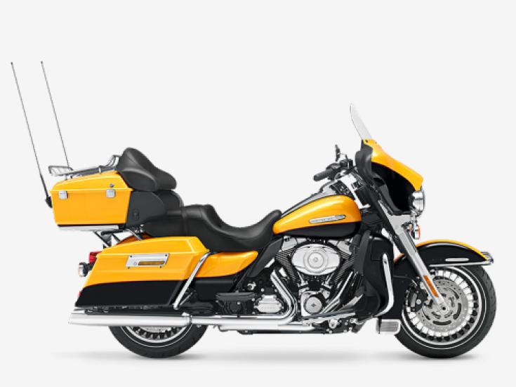 2013 Harley-Davidson Touring for sale 201144041