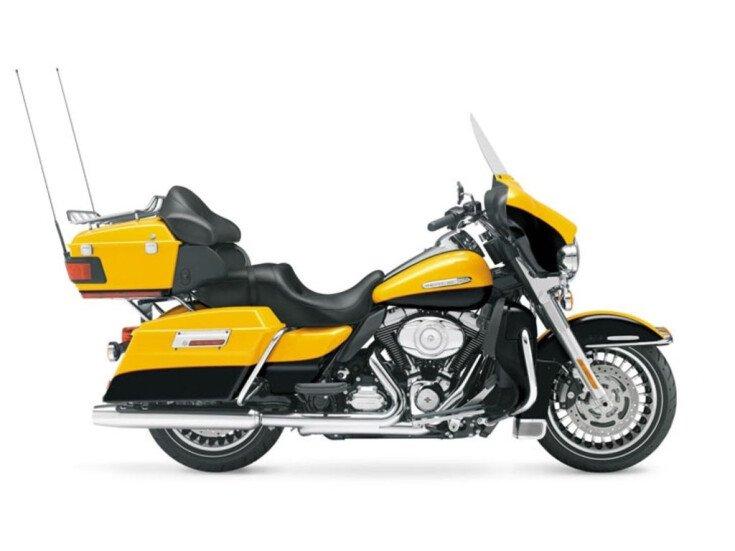 2013 Harley-Davidson Touring for sale 201148319