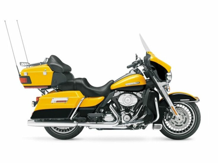 2013 Harley-Davidson Touring for sale 201149438