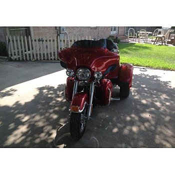 2013 Harley-Davidson Trike for sale 200523020
