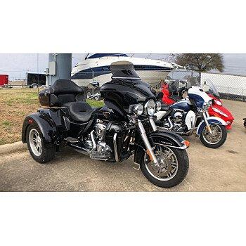 2013 Harley-Davidson Trike for sale 200692795
