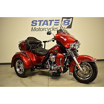 2013 Harley-Davidson Trike for sale 200731270