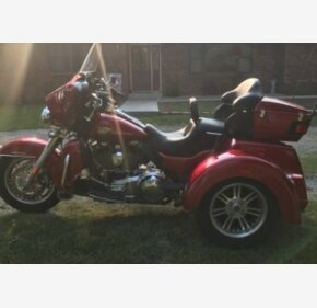2013 Harley-Davidson Trike for sale 200685096