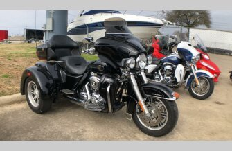 2013 Harley-Davidson Trike for sale 200692795