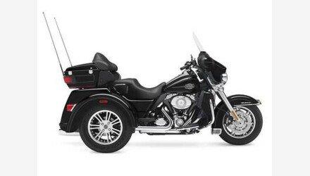 2013 Harley-Davidson Trike for sale 200705927