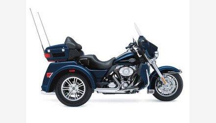 2013 Harley-Davidson Trike for sale 200721544