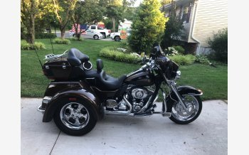 2013 Harley-Davidson Trike for sale 200942472