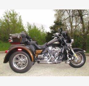 2013 Harley-Davidson Trike Tri Glide Ultra for sale 200986858