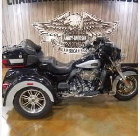 2013 Harley-Davidson Trike for sale 200994124