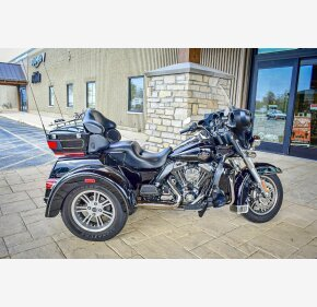 2013 Harley-Davidson Trike for sale 201005496