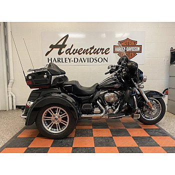 2013 Harley-Davidson Trike for sale 201050280