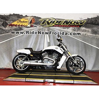 2013 Harley-Davidson V-Rod for sale 200672917