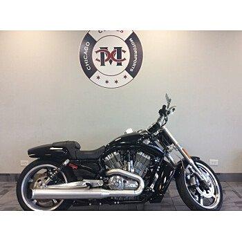 2013 Harley-Davidson V-Rod for sale 200720527