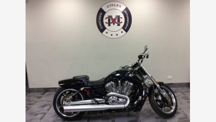 2013 Harley-Davidson V-Rod for sale 200708427