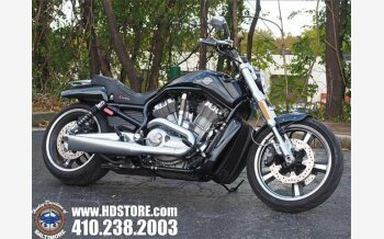 2013 Harley-Davidson V-Rod for sale 200835011