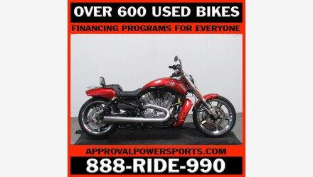 2013 Harley-Davidson V-Rod for sale 201050475