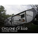 2013 Heartland Cyclone for sale 300182544