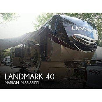 2013 Heartland Landmark for sale 300221638