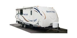 2013 Heartland North Trail NT 30QOK specifications